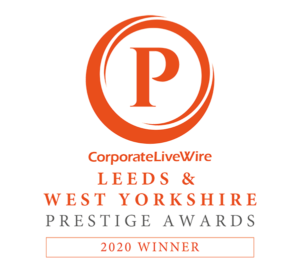 Leeds & West Yorkshire Prestige Awards 2020 Winner